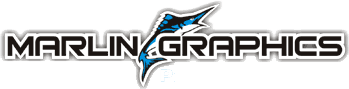 Marlin Graphics Logo
