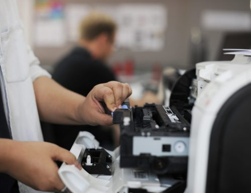 5 Reasons Why Printing Companies Are Important to Businesses
